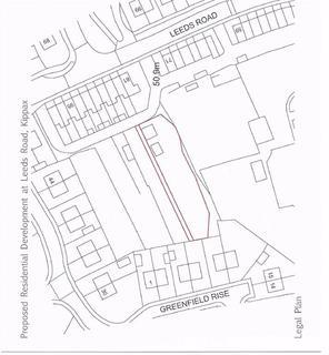 Land for sale - Leeds Road, Kippax, Leeds, LS25