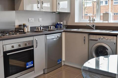 2 bedroom house for sale - The Haxby, The Parks, Phase 5, Anfield, L5