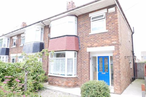 3 bedroom terraced house to rent - 123 Lambwath Road, Hull, HU8 0HE