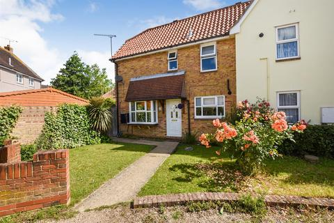 2 bedroom semi-detached house for sale - Tighfield Walk, South Woodham Ferrers
