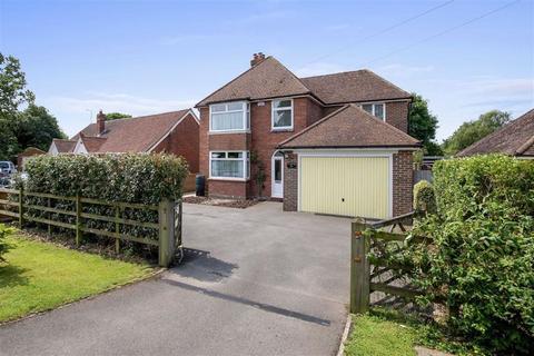 4 bedroom detached house for sale - Pound Lane, Kingsnorth, Ashford