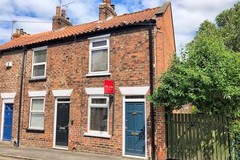 2 bedroom end of terrace house for sale - St. Marys Terrace, Beverley