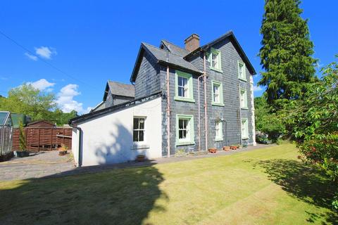 4 bedroom detached house for sale - Trefeglwys Road, Llanidloes