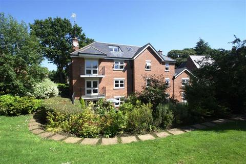 3 bedroom apartment for sale - 27 Styal Road, Wilmslow