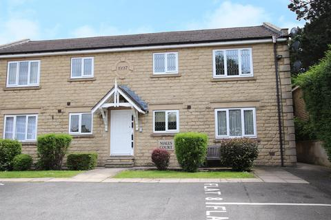 1 bedroom apartment for sale - Nialls Court, Thackley, Bradford