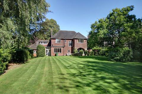 5 bedroom detached house for sale - Chapel Lane, Hale Barns, Cheshire
