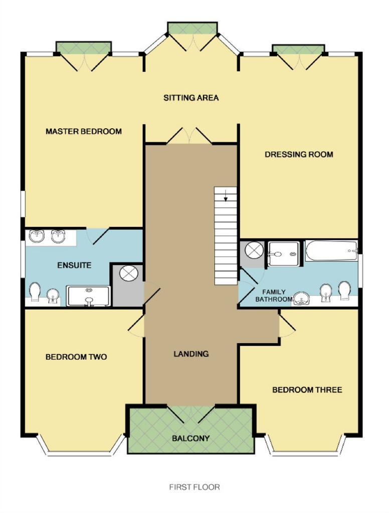 Floorplan 3 of 5