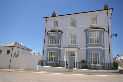 4 bedroom detached house for sale - Crown Street West, Poundbury