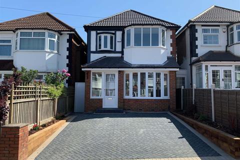 3 bedroom detached house for sale - Myrtle Avenue, Kings Heath, Birmingham