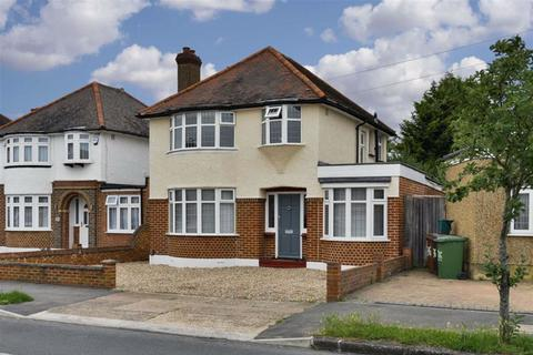 3 bedroom detached house for sale - Lakehurst Road, Ewell, Surrey