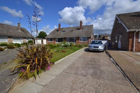 3 bedroom semi-detached bungalow for sale - Wayside Road, Bridlington, East Yorkshire, YO16
