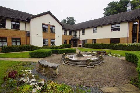 1 bedroom retirement property for sale - Trinity Court, 147 Brackenwood Drive, LS8