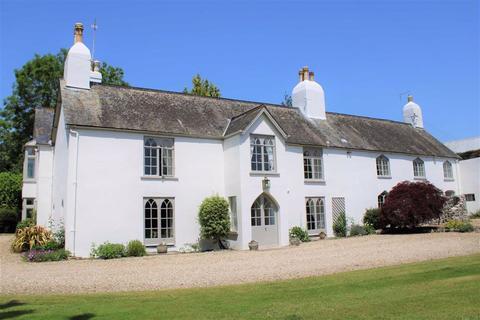 6 bedroom detached house for sale - North Street, Ipplepen, Devon, TQ12