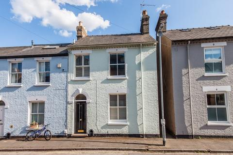 3 bedroom townhouse for sale - Merton Street, Cambridge