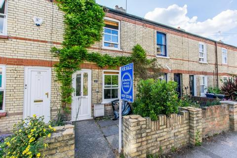 3 bedroom terraced house for sale - Greens Road, Cambridge
