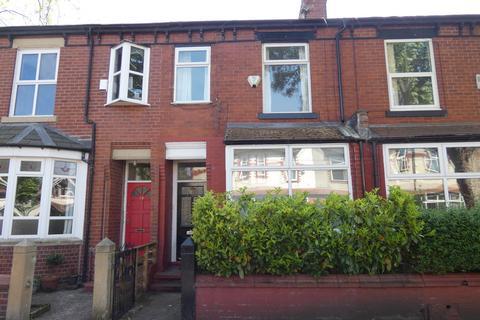 3 bedroom terraced house for sale - St. Annes Road, Chorlton
