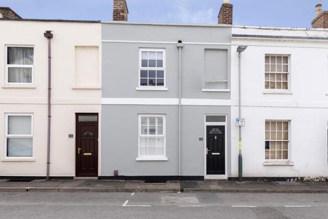2 bedroom terraced house for sale - Keynsham Street, Cheltenham GL52 6EN