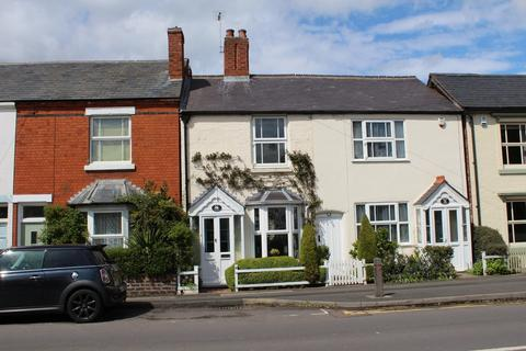 2 bedroom semi-detached house for sale - Station Road, Knowle