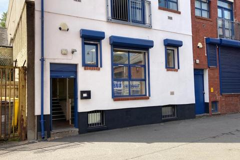 Office to rent - 18 Harrowby Lane, Cardiff Bay