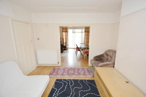 3 bedroom terraced house to rent - Hillside Crescent, South Harrow