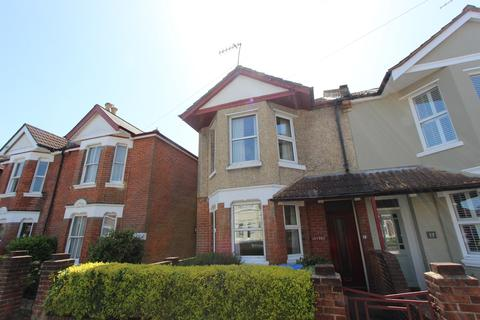 4 bedroom semi-detached house for sale - Norfolk Road, Shirley, Southampton, SO15