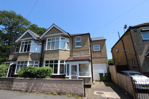 4 bedroom semi-detached house for sale - Vinery Gardens, Shirley, Southampton, SO16