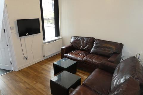 4 bedroom terraced house to rent - Beverly Road, Fallowfield