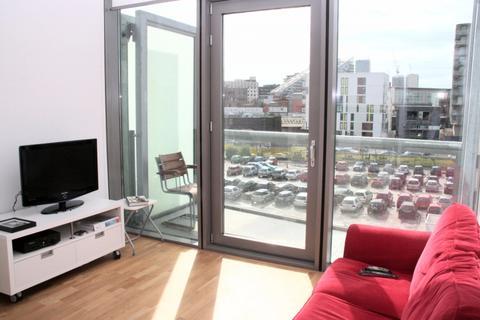 Studio to rent - Abito, Greengate,  Salford, M3