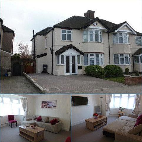 4 bedroom semi-detached house to rent - Isleworth TW7