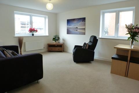 2 bedroom flat to rent - New Cut Road, , Swansea, SA1 2DL
