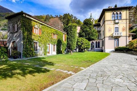 9 bedroom villa - Faggeto Lario, Como, Lombardy