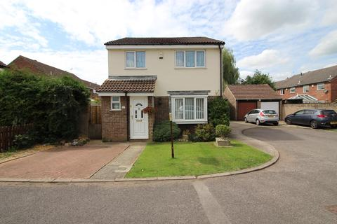 4 bedroom detached house for sale - Oak Close, Yate, Bristol, BS37 5TW