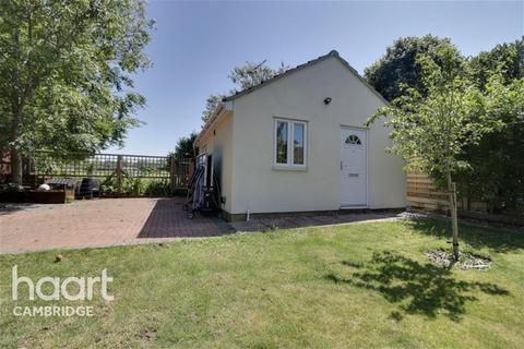 1 bedroom detached house to rent - Beaumont Road, Cambridge