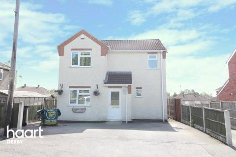 2 bedroom detached house for sale - Welshpool Road, Chaddesden, Derby