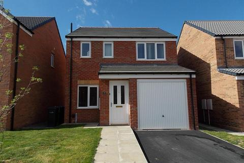 3 bedroom detached house for sale - Scholars Rise, Marton Road, Middlesbrough, TS4 3RP