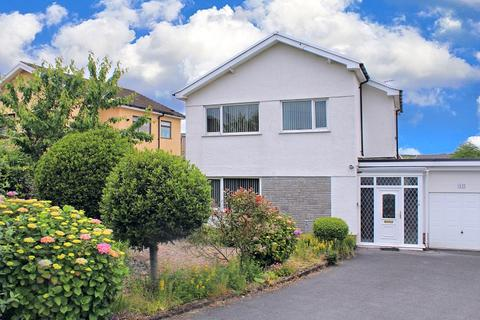 4 bedroom detached house for sale - Silver Close, West Cross, Swansea, City & County of Swansea. SA3 5PQ