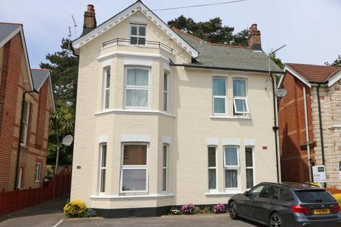 Studio to rent - Westbourne Park Road, Bournemouth.