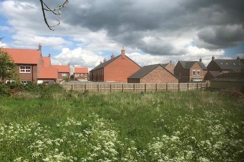 Land for sale - Residential Development Site For 2 Detached Dwellings, Leeming Bar, Northallerton