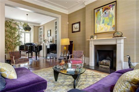 5 bedroom terraced house for sale - Campden Hill Road, Kensington, London, W8