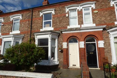 4 bedroom terraced house for sale - Station Road, Norton, TS20