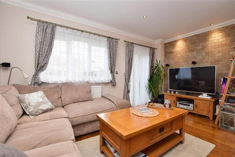 3 bedroom terraced house for sale - Jupiter Lane, Kingsnorth, Ashford, Kent
