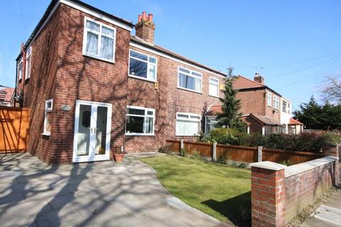 3 bedroom semi-detached house for sale - Sealand Avenue, Formby, Liverpool L37
