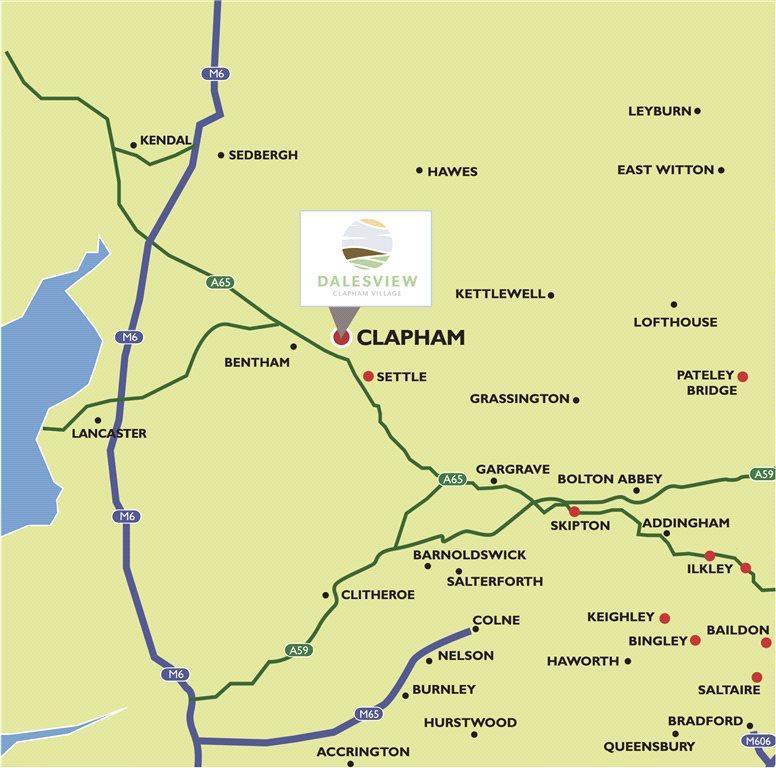 Regional Location