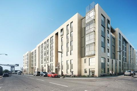 1 bedroom apartment for sale - Plot 13, SW 6 Minerva Street, Finnieston, G3 8LD