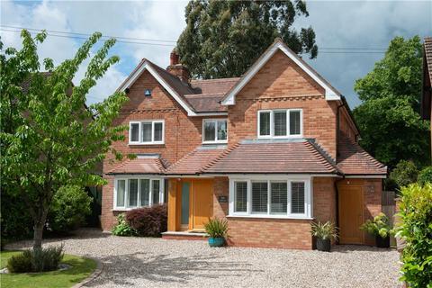 4 bedroom detached house for sale - Old Station Road, Hampton-in-Arden, Solihull, West Midlands, B92