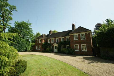 5 bedroom detached house to rent - Curzon House Penn Road, Beaconsfield, HP9