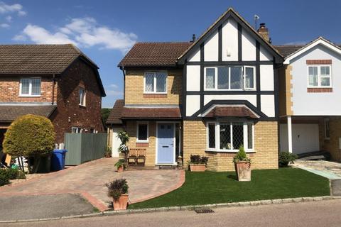 4 bedroom detached house for sale - Winkfield, Berkshire, RG42