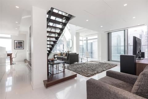 2 bedroom flat for sale - Pan Peninsula Square, London