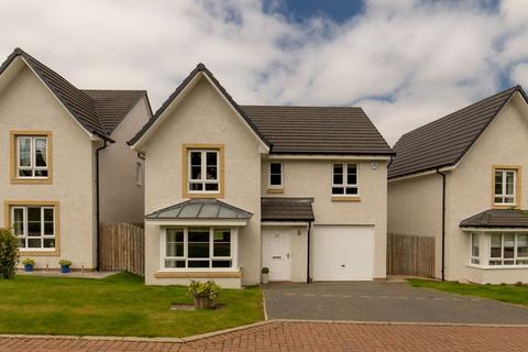 4 bedroom detached house for sale - 22 Lime Kilns View, Straiton, EH17 8TS