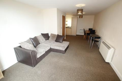 2 bedroom flat to rent - Weekday Cross, Nottingham